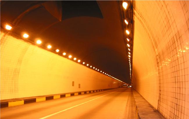 福建(jian)羅(luo)長隧道